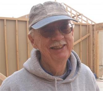 Ken Wood, Habitat Hero